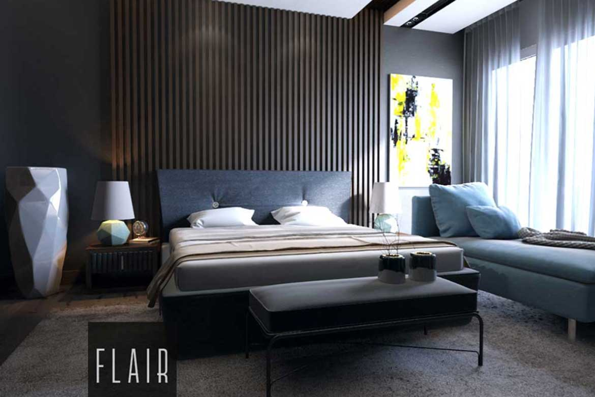 Residential design by Flair
