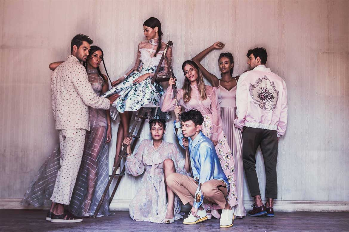 Egyptian Fashion Designers That Are Doing Wonders Linesmag