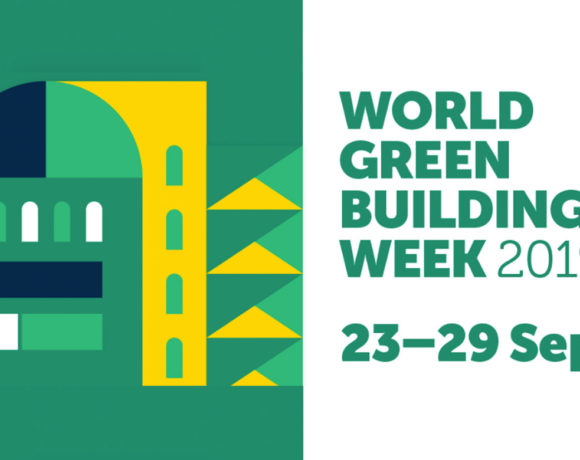 World Green Building Week