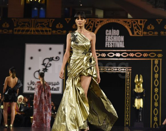 Cairo Fashion Festival 2019