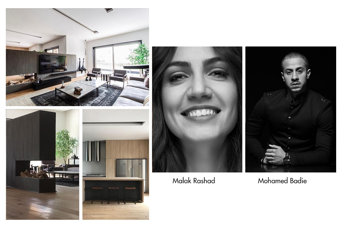 Design to Go Malak Rashad and Mohamed Badie