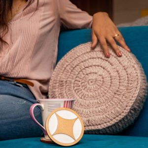 Moroccan Coaster home accessories online shopping egypt linesmag