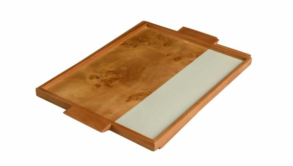Rectangular cafe tray room no.9 home accessories - online shopping - Egypt - Linesmag