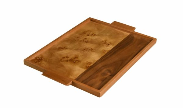 Rectangular tray_room no.9 home accessories - online shopping - Egypt - Linesmag