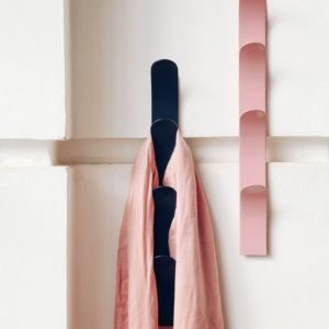Colorful Metal clothes hanger by room no 9 - home accessories - furniture - online shopping - egypt - linesmag