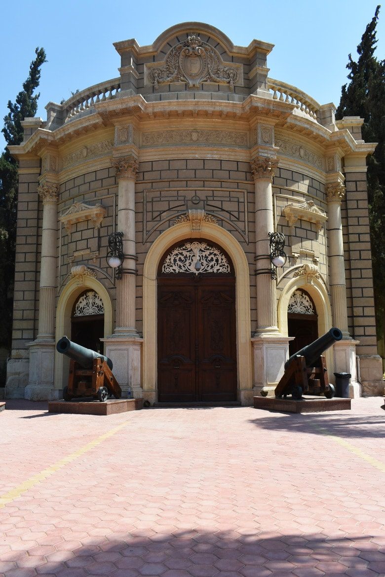 Abdeen Palace Architecture_linesmag_1