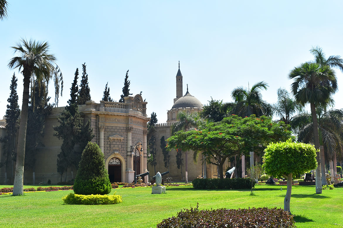 Abdeen Palace Architecture_linesmag_3