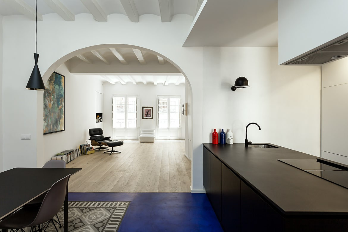 Interior Arches Trend Linesmag