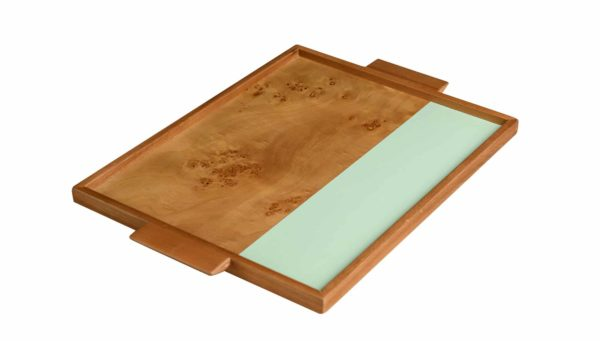 Rectangular mint tray_room no.9 home accessories - online shopping - Egypt - Linesmag