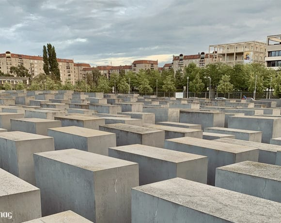 The Memorial of the Holocaust Linesmag