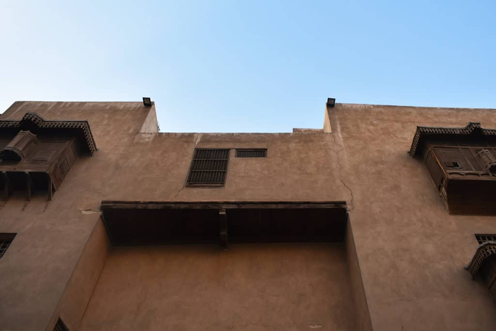 house of Egyptian architecture_linesmag